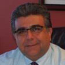 Nick Forooghi